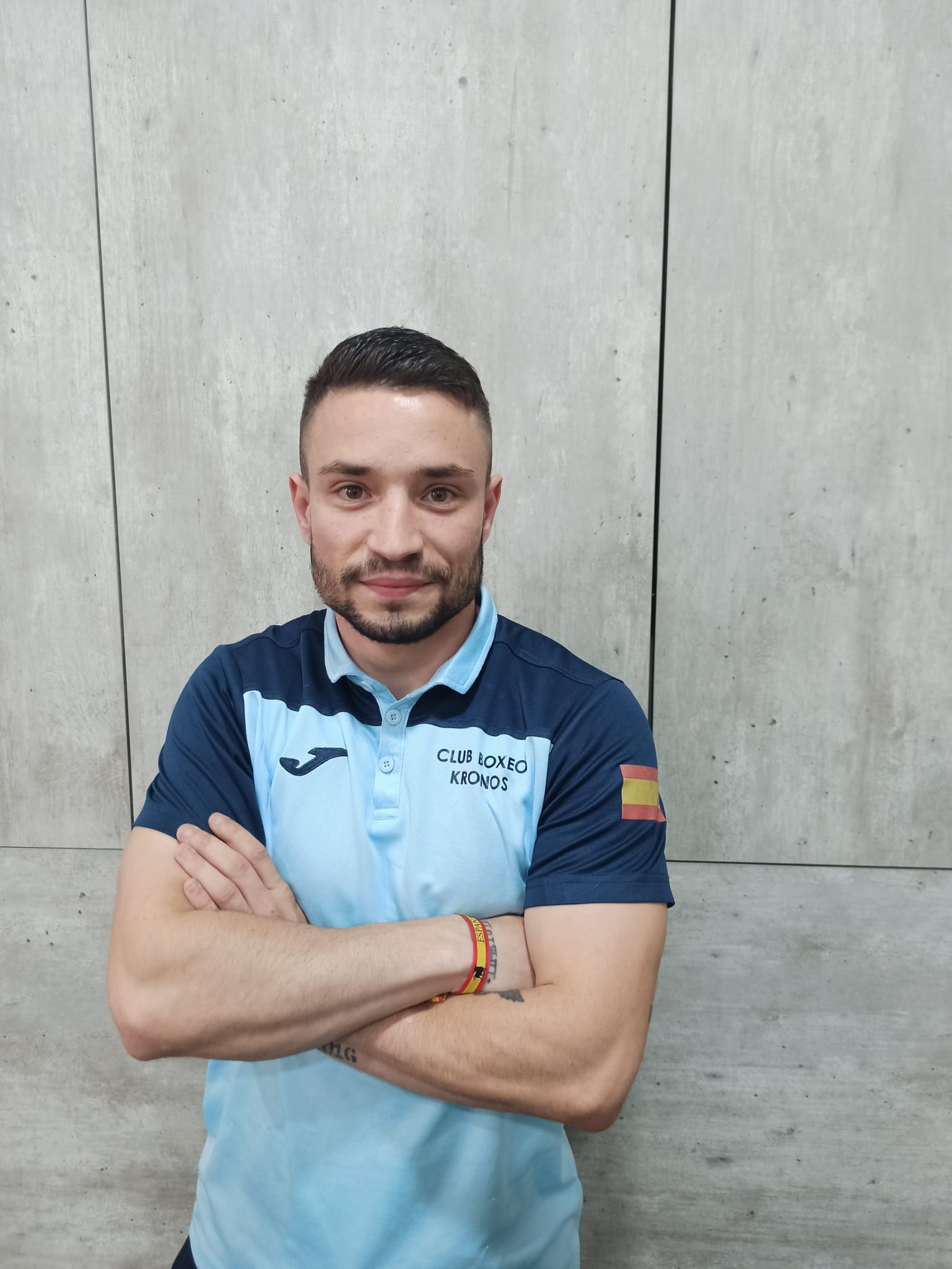 Carlos Arroyo Gómez